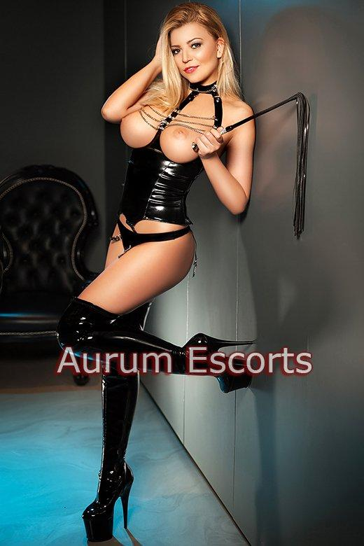 Maddy from Playmates London Escorts