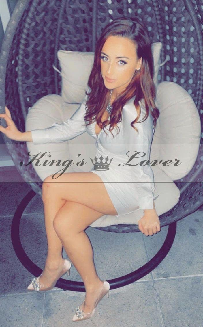 Mel from King's Lover