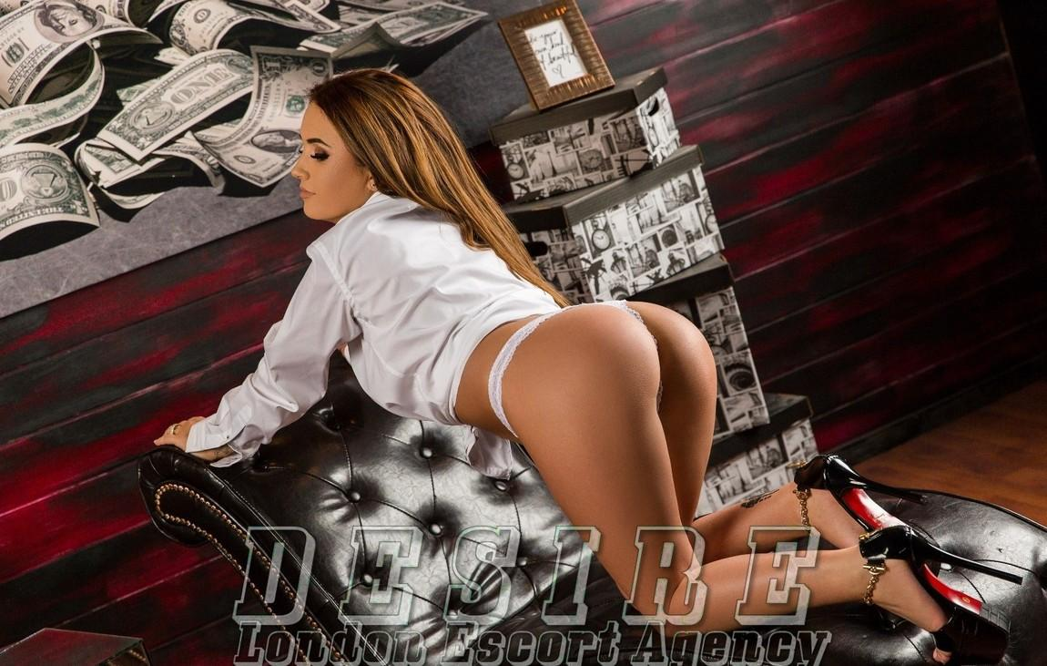 Cassidy from Desire Escorts