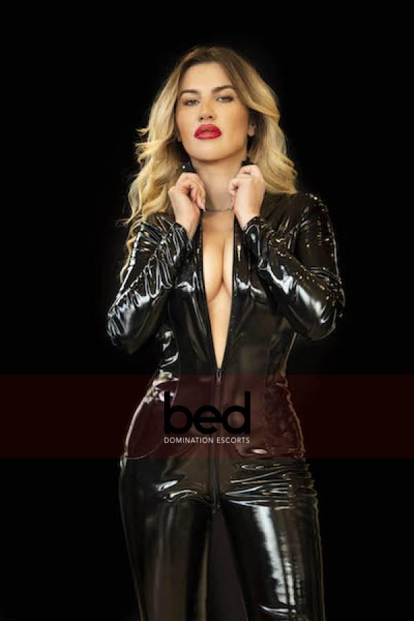 Kyra from Bed Domination Escorts
