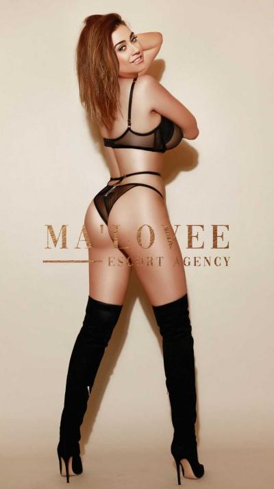 Celine from MaLovee