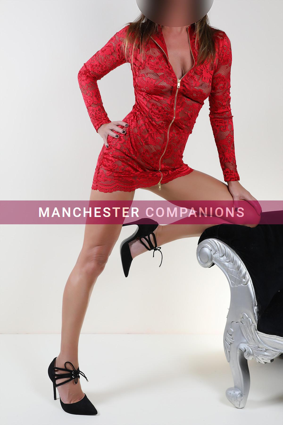 Suzi from CI Manchester Escorts