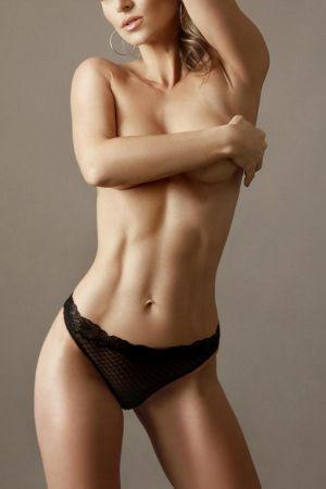 Nina from Casino London Models