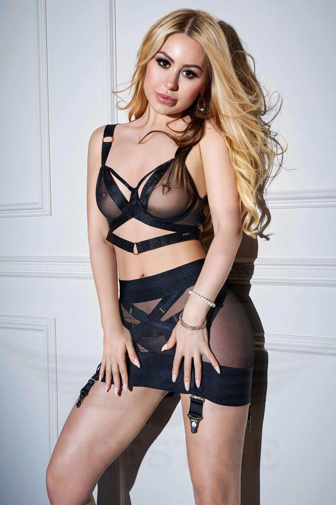 Dominika from Prestige London Escorts