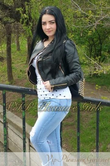 Nicole from VIP Pleasure Girls