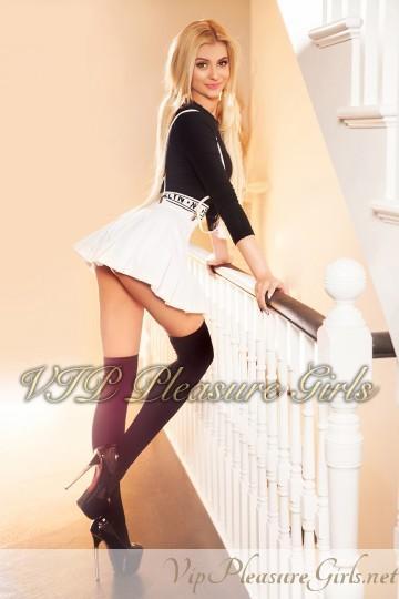 Desiree from VIP Pleasure Girls
