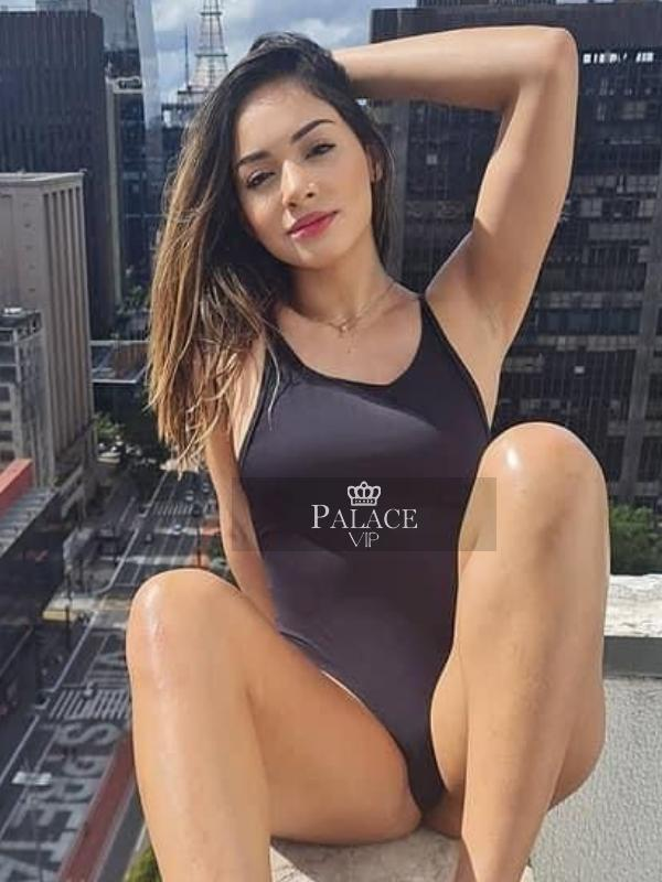 Mila from Palace VIP