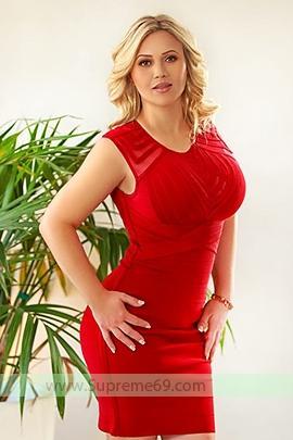 Leticia from Xstasy Escort Agency