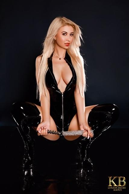 Cassandra from Kensington Babes