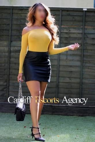 Nicole from Cardiff Escorts Agency