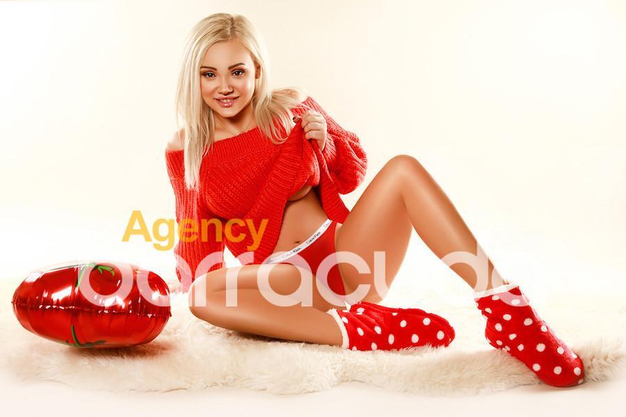 Amelia from Agency Barracuda