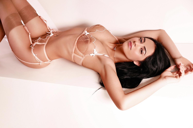 Alleta from Pure Tantric Massage London
