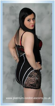 Isabella from Platinum London Escort