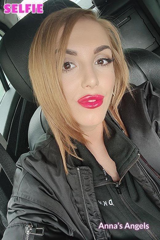Lara from 24hr London Escorts