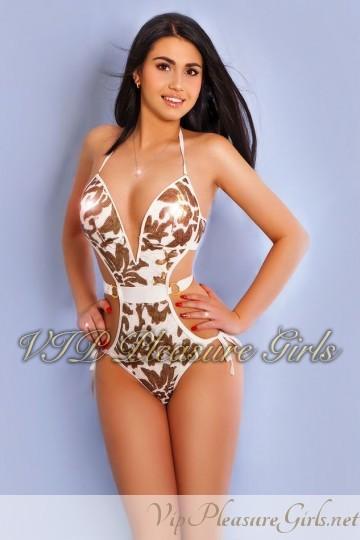 Oana from VIP Pleasure Girls