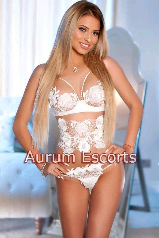 Alexis from VIP Pleasure Girls