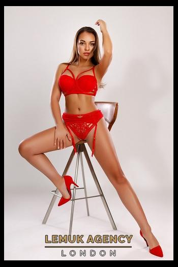 Mercy from London Escort Models UK