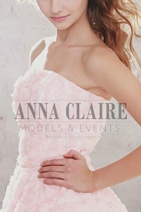Elena from Anna Claire