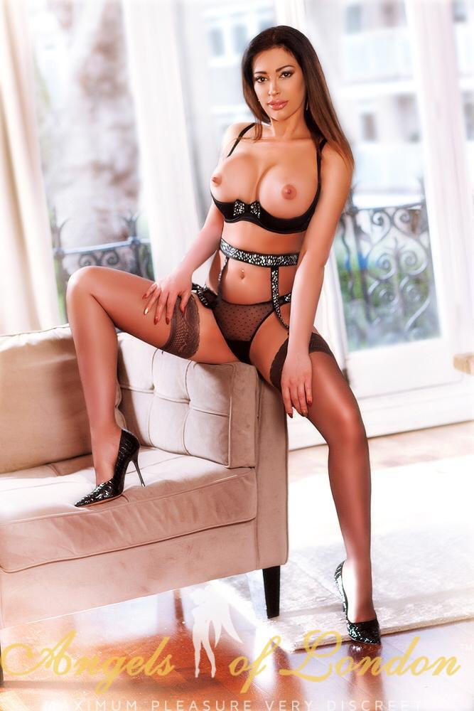 Georgia from Perfect London Escorts