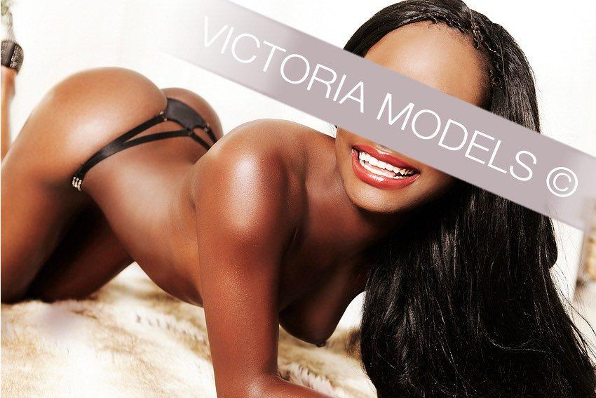 Gianna from Victoria Models