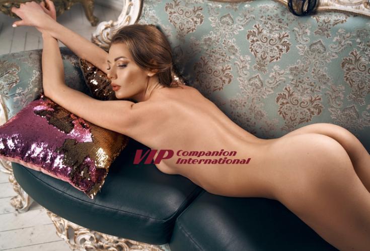 Biata from VIP Companion International