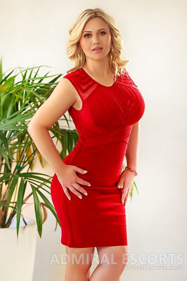 Leticia from Supreme 69