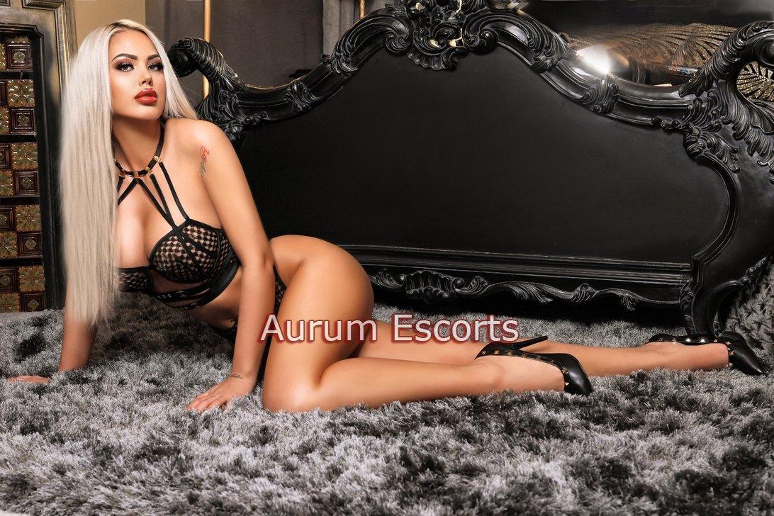 Suzana from Aurora London Escorts