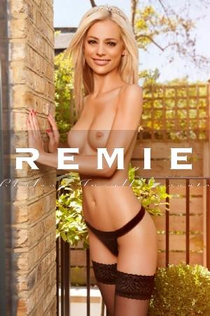Tania from Premier Chelsea Escorts