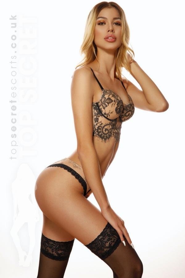 Kayla from Rosebud Escorts