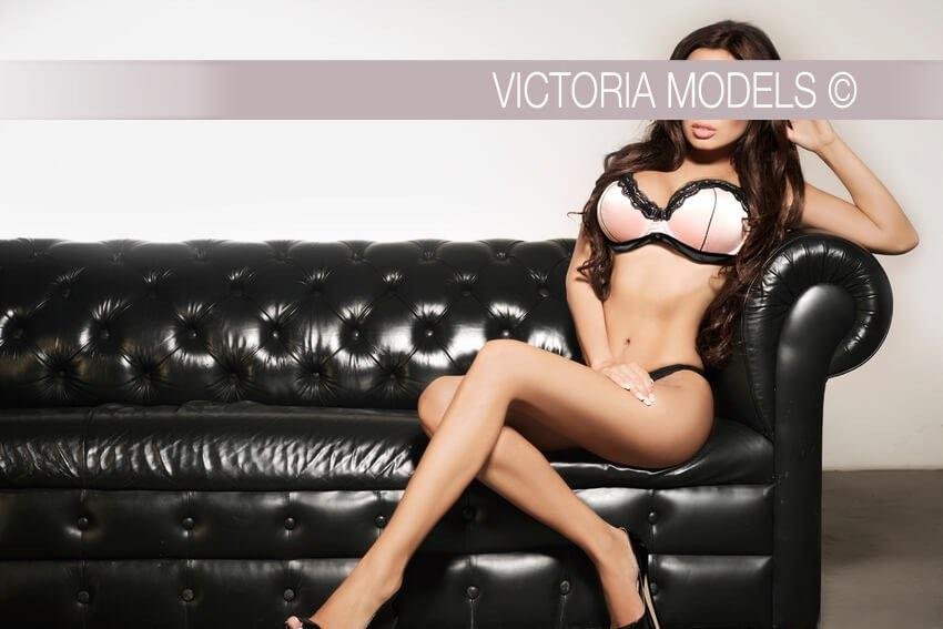 Alexis from Victoria Models