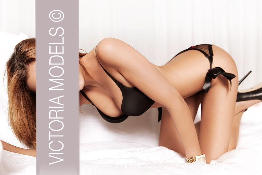 Paulina from Victoria Models