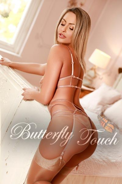 Vanessa from Butterfly Touch