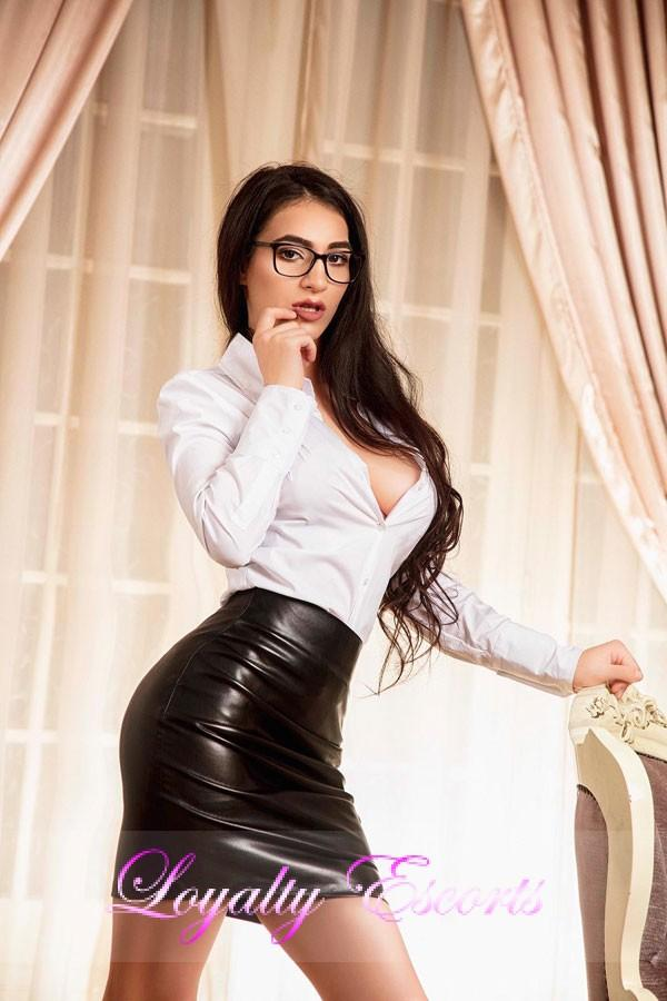 Sonia from Dior Escorts