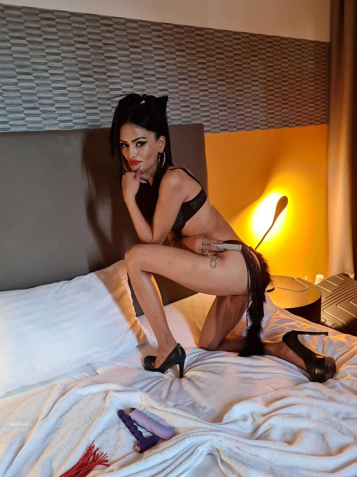 Vanessa from 4escort