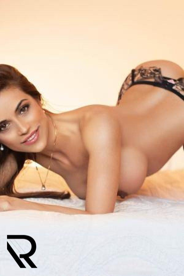 Cherry from Rachael's London Escorts