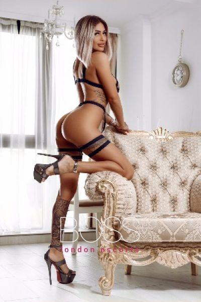 Bella from Sparkles Escorts