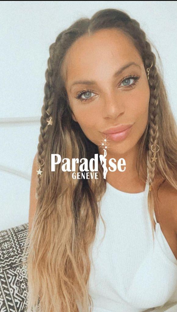 Stacy from Paradise Geneva