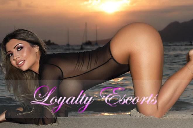 Reina from Cheap and Chic London Escorts