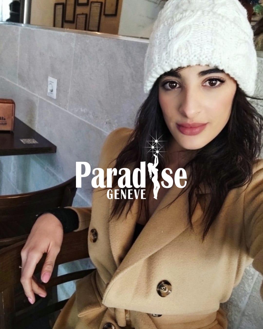 Nuria from Paradise Geneva