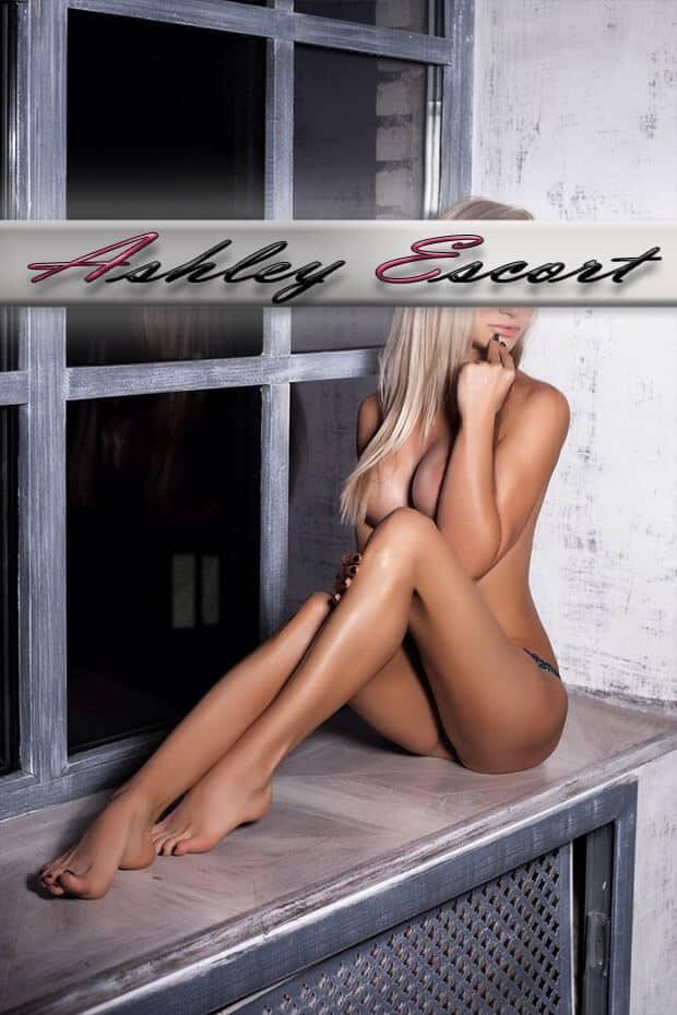 Sophia Staller from Ashley Escort