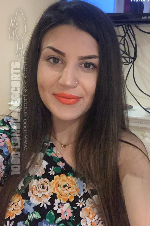 Niki from Movida Escorts