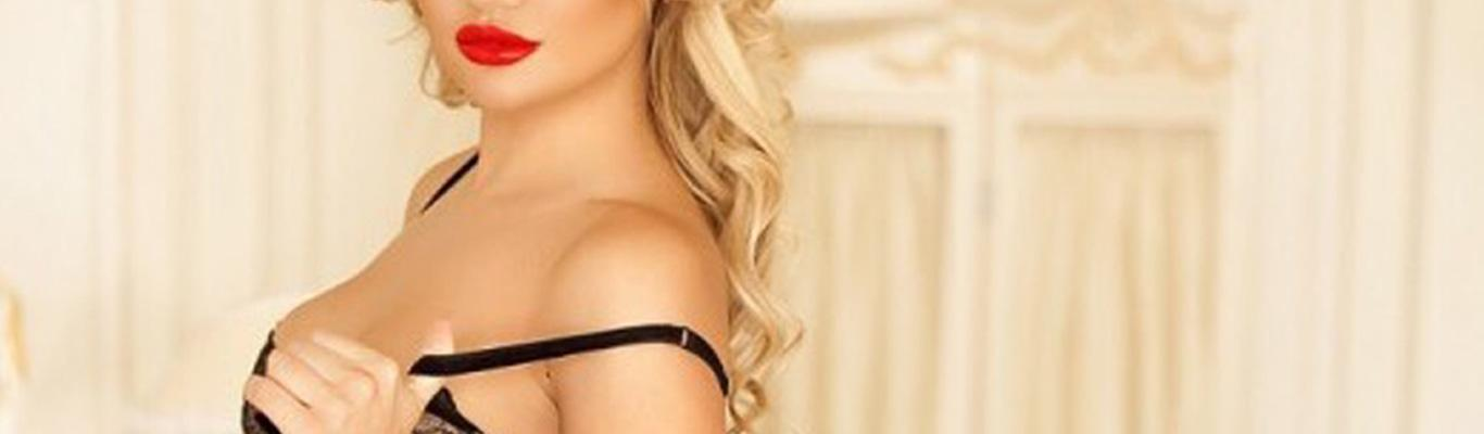 Mima from Outcall Massage London