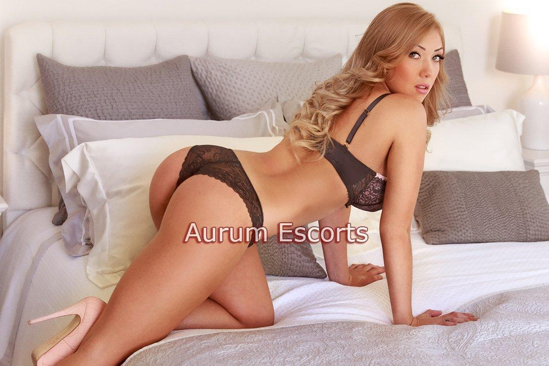 Scarlett from Aurum Girls Escorts