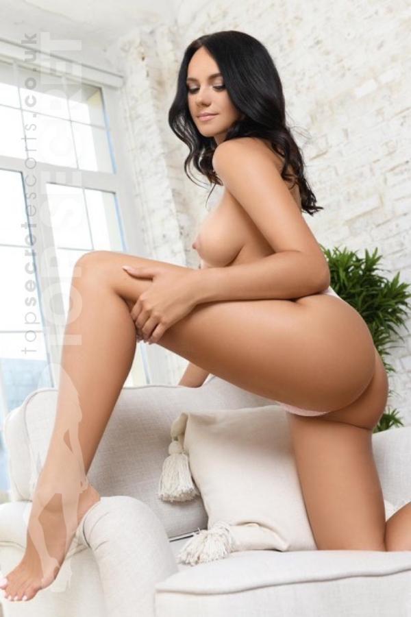 Lorena from London Escorts VIP