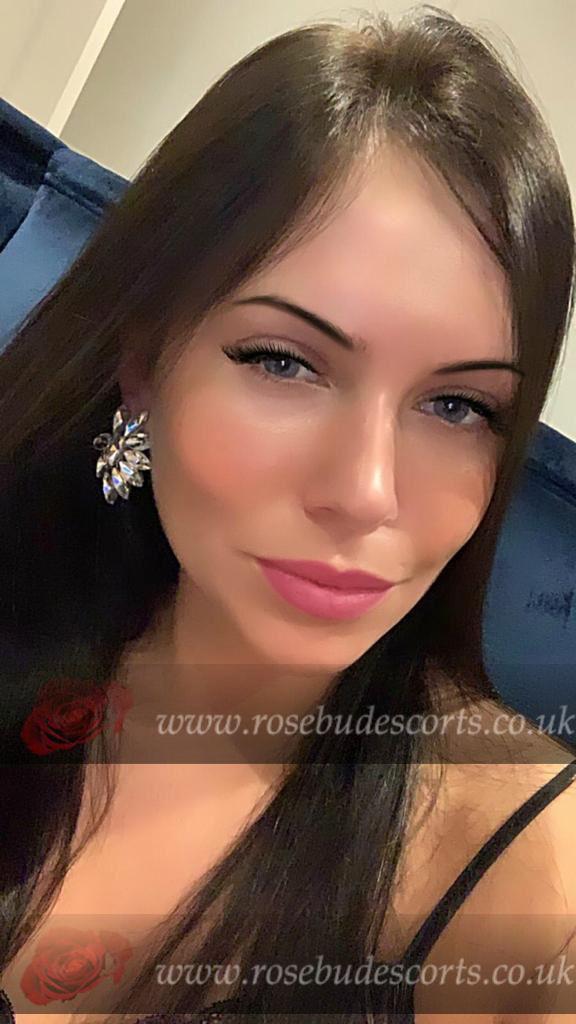 Alina from Carrington Models