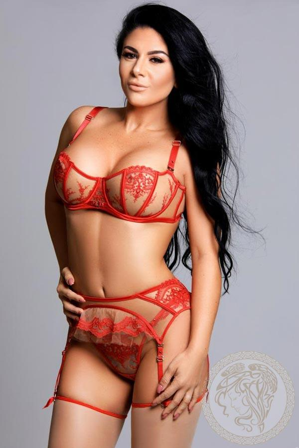 Karina from Babes of London