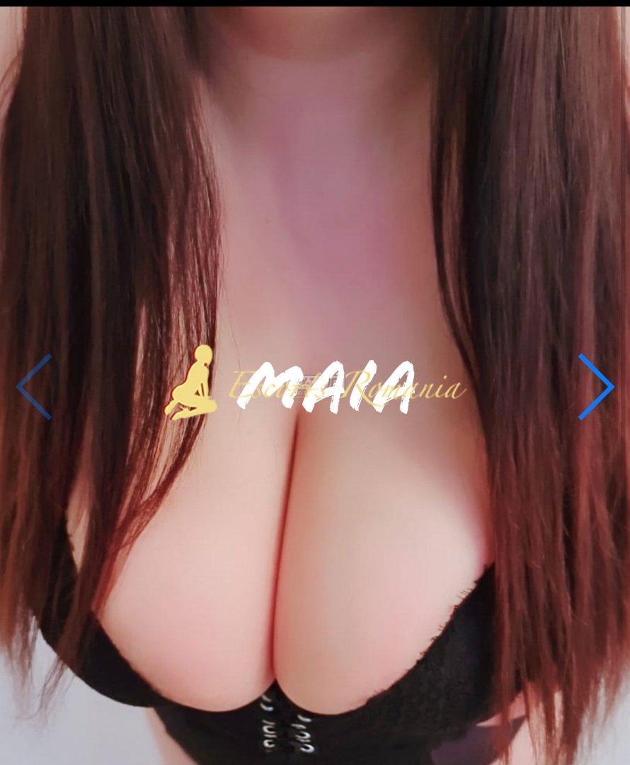 Maya from Escorts Romania