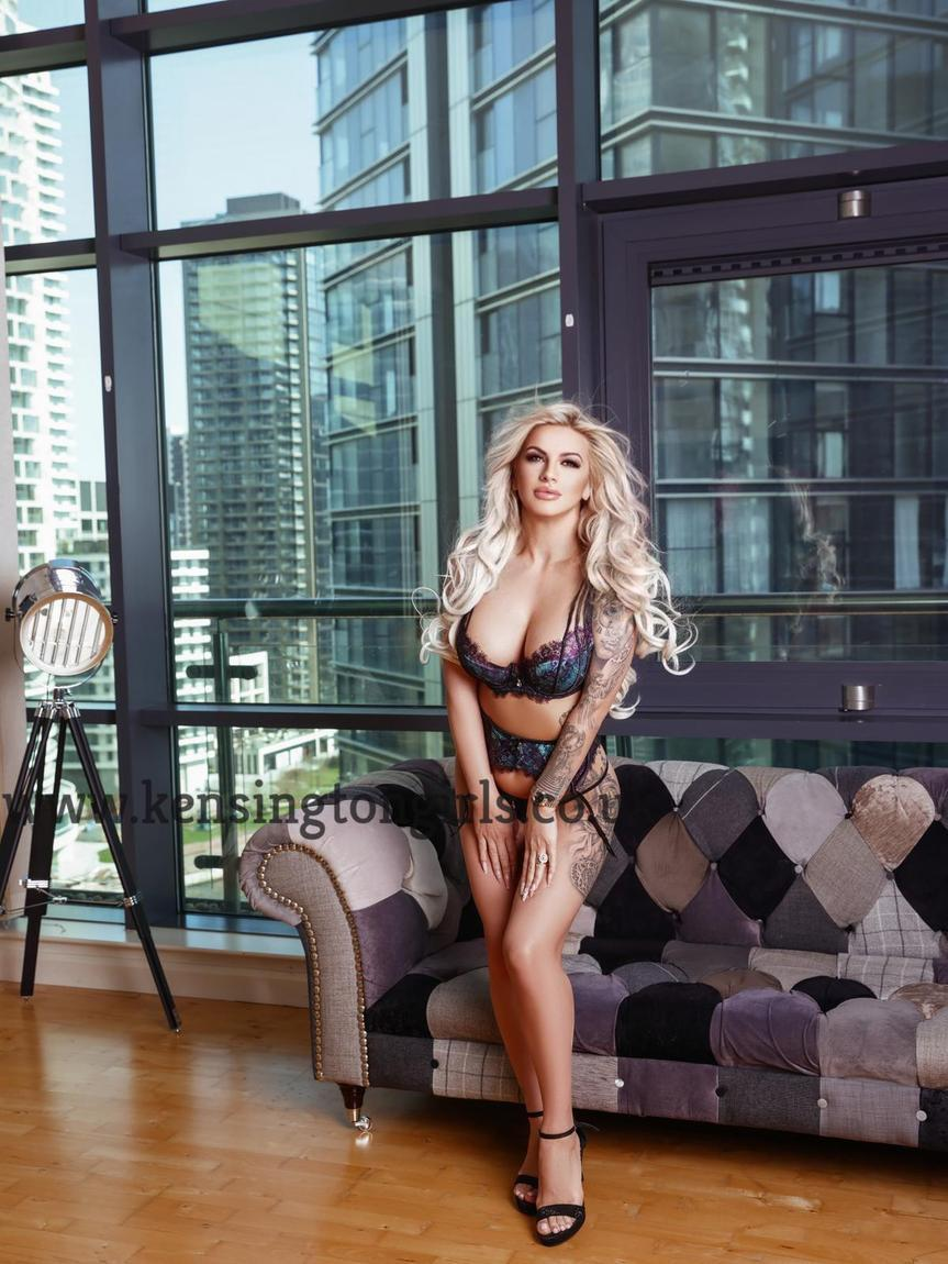Mary from Cheap and Chic London Escorts
