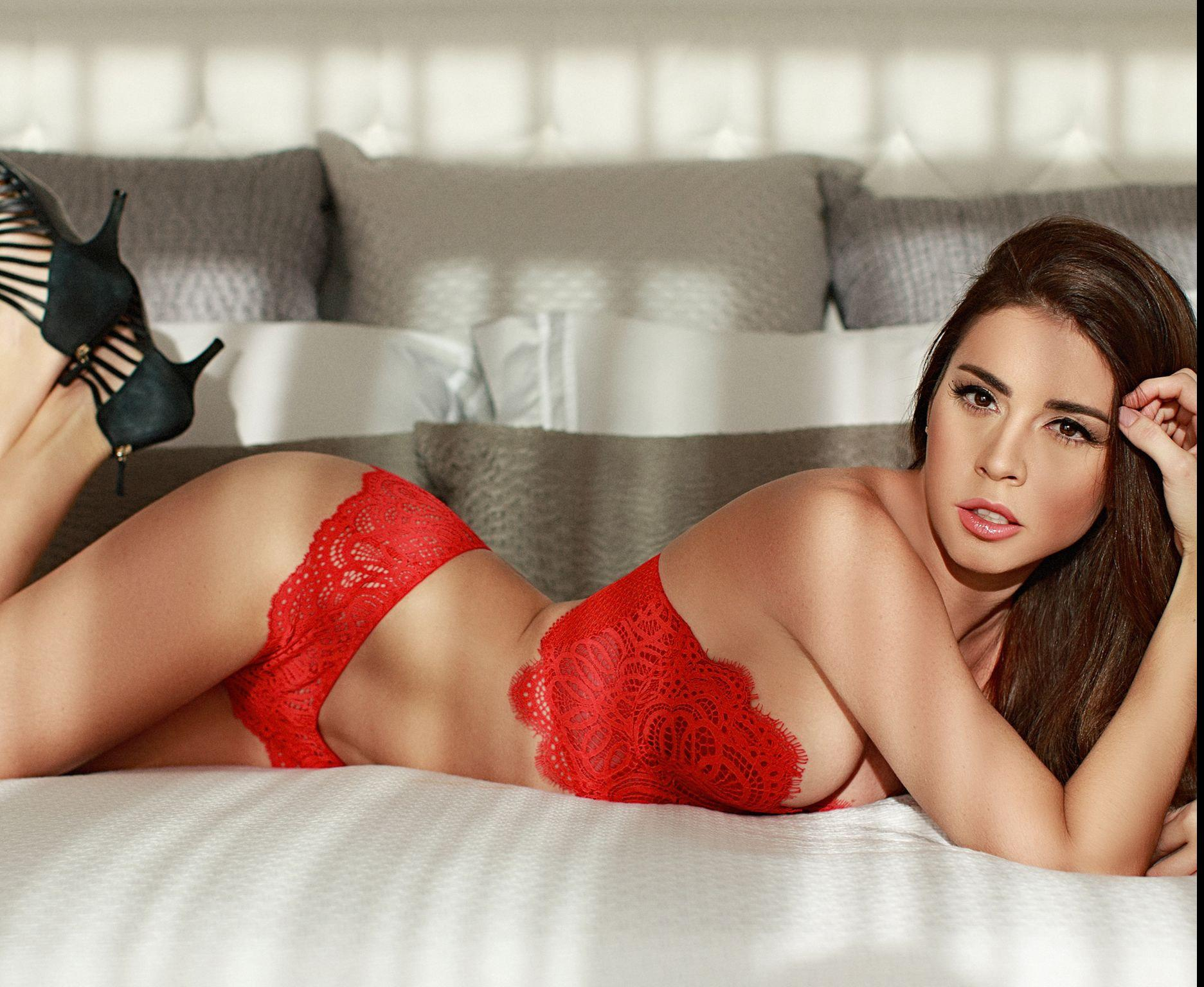 Elena from Pure Tantric Massage London