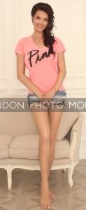 Lana from London Photo Models